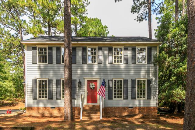 111 Oxford Court, West End, NC 27376 (MLS #190448) :: Weichert, Realtors - Town & Country