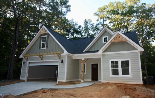 206 Lakeview Drive, Whispering Pines, NC 28327 (MLS #190465) :: Weichert, Realtors - Town & Country