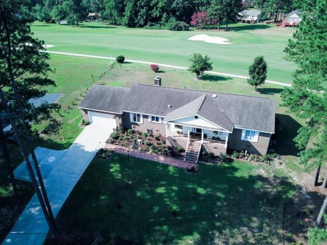 188 Tree Cutters, Sanford, NC 27332 (MLS #190507) :: Weichert, Realtors - Town & Country