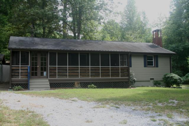 283 Juniper Lake Road, West End, NC 27376 (MLS #190510) :: Weichert, Realtors - Town & Country