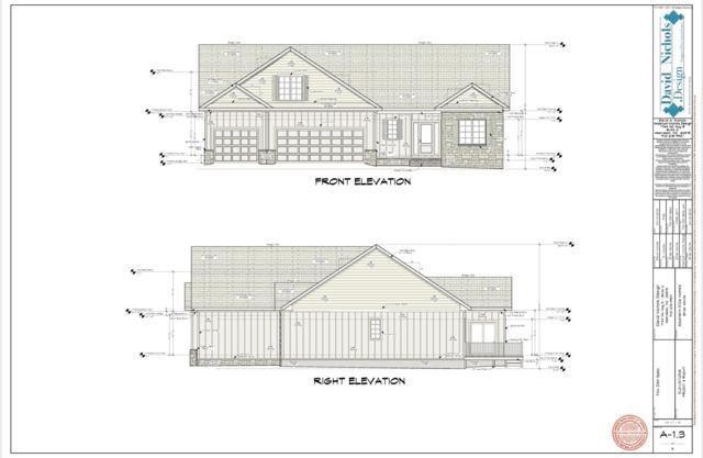 108 Fox Den Drive, West End, NC 27376 (MLS #190528) :: Weichert, Realtors - Town & Country