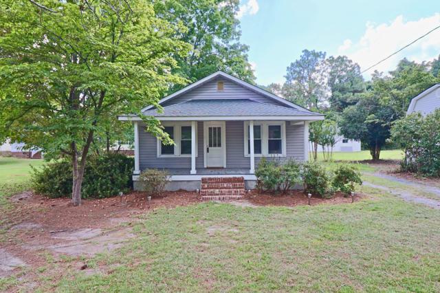 1435 N Ridge Street, Southern Pines, NC 28387 (MLS #190533) :: Weichert, Realtors - Town & Country