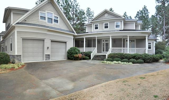 19 Cherry Hill, Pinehurst, NC 28374 (MLS #190552) :: Weichert, Realtors - Town & Country