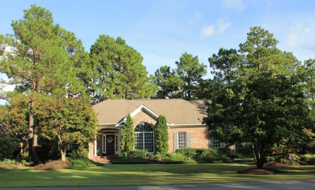 28 Peachtree Lane, Pinehurst, NC 28374 (MLS #190563) :: Weichert, Realtors - Town & Country