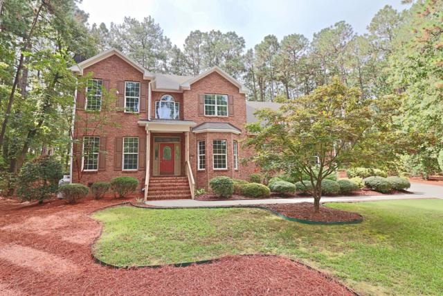 109 Christine Circle, Southern Pines, NC 28387 (MLS #190568) :: Weichert, Realtors - Town & Country