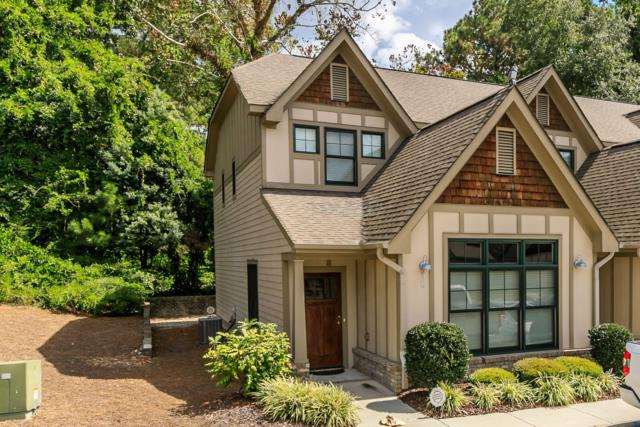 38 Elk Ridge Lane, Southern Pines, NC 28387 (MLS #190581) :: Weichert, Realtors - Town & Country