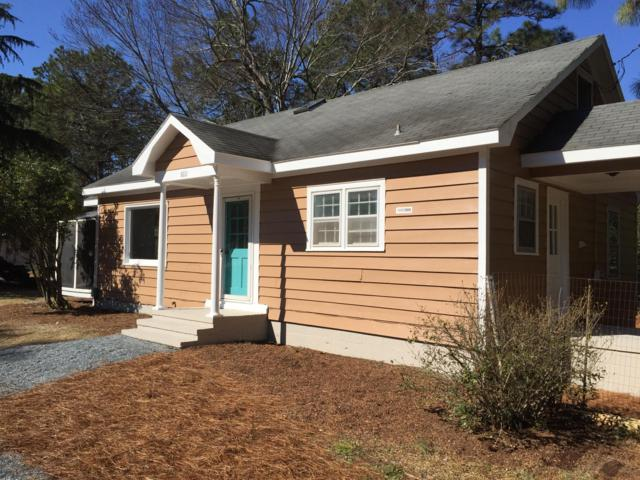 800 N Ashe Street, Southern Pines, NC 28387 (MLS #190618) :: Weichert, Realtors - Town & Country