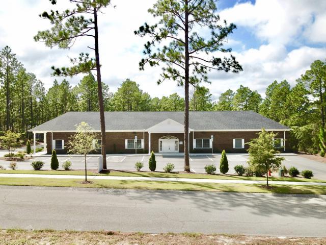 75 Trotter Hills Circle, Pinehurst, NC 28374 (MLS #190635) :: Weichert, Realtors - Town & Country