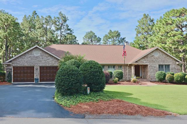25 Steeplechase Way, Southern Pines, NC 28387 (MLS #190775) :: Weichert, Realtors - Town & Country