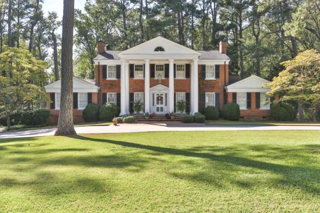 513 Stanley Avenue, Rockingham, NC 28379 (MLS #190850) :: Weichert, Realtors - Town & Country
