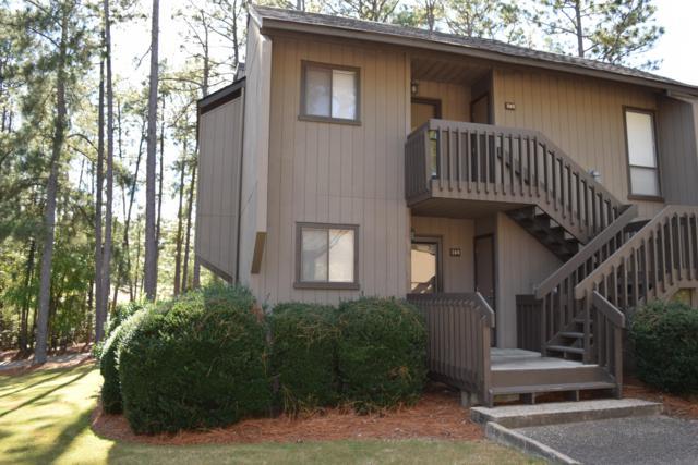 800 St Andrews Drive #165, Pinehurst, NC 28374 (MLS #190978) :: Weichert, Realtors - Town & Country