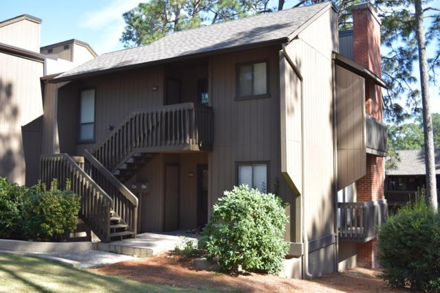 800 St Andrews Drive #166, Pinehurst, NC 28374 (MLS #190981) :: Weichert, Realtors - Town & Country