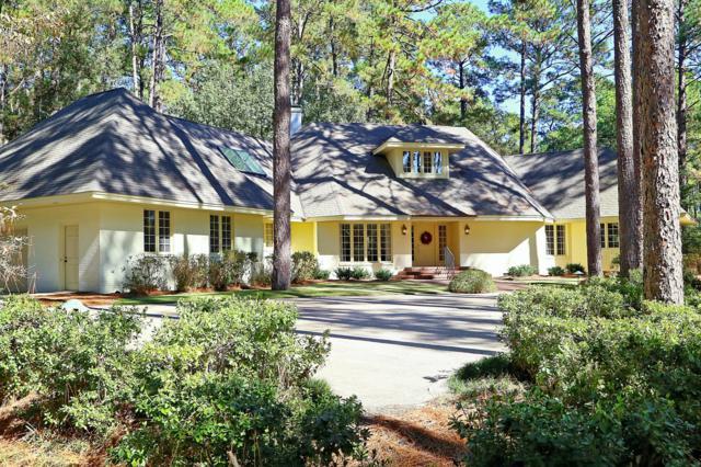 60 Apawamis Circle, Pinehurst, NC 28374 (MLS #191279) :: Weichert, Realtors - Town & Country