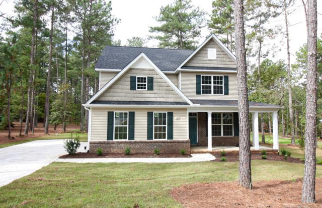543 Longleaf Drive, West End, NC 27376 (MLS #191285) :: Weichert, Realtors - Town & Country