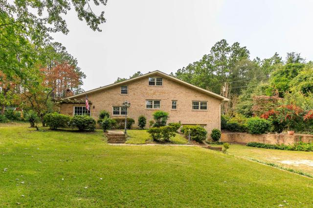 220 Midland Road, Southern Pines, NC 28387 (MLS #191298) :: Weichert, Realtors - Town & Country