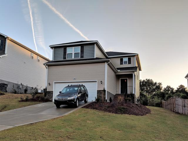 540 W Connecticut Avenue, Southern Pines, NC 28387 (MLS #191309) :: Weichert, Realtors - Town & Country