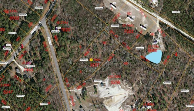 Tbd Sneed Road, Eagle Springs, NC 27242 (MLS #191340) :: Pinnock Real Estate & Relocation Services, Inc.