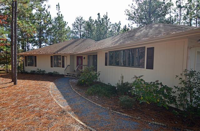4 Coldstream Lane, Pinehurst, NC 28374 (MLS #191361) :: Weichert, Realtors - Town & Country