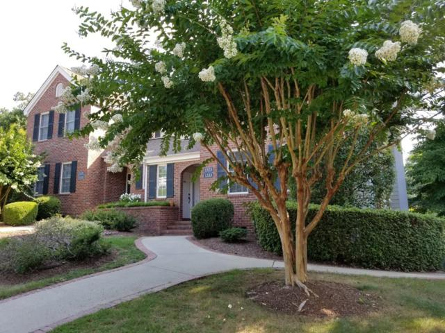 1323 Sandmoore Drive, Southern Pines, NC 28387 (MLS #191415) :: Weichert, Realtors - Town & Country
