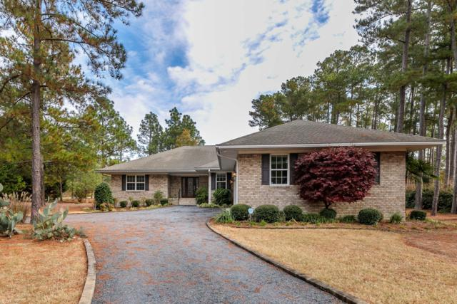 4 Pine Tree Terrace, Jackson Springs, NC 27281 (MLS #191419) :: Weichert, Realtors - Town & Country