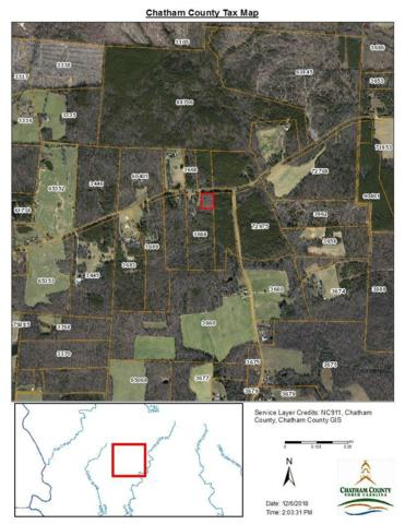 23347 Nc Hwy 902, Bennett, NC 27208 (MLS #191645) :: Pinnock Real Estate & Relocation Services, Inc.