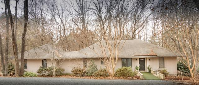 136 Sunset Way, West End, NC 27376 (MLS #191720) :: Weichert, Realtors - Town & Country