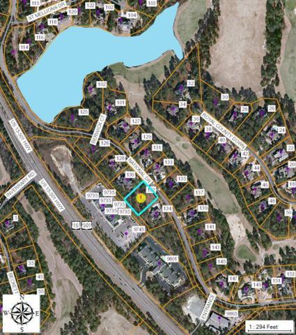 132 National Drive, Pinehurst, NC 28374 (MLS #191958) :: Weichert, Realtors - Town & Country
