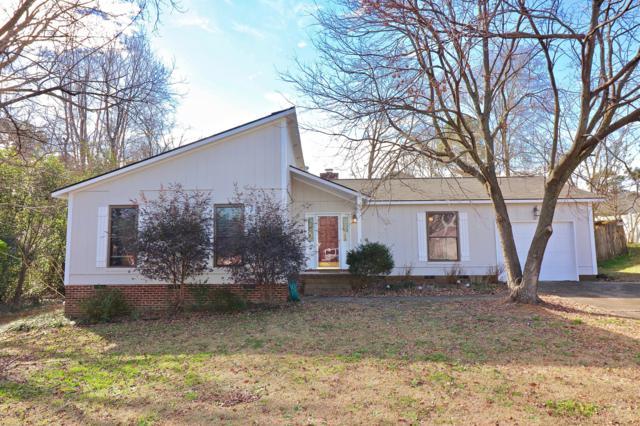 6141 Lake Trail Drive, Fayetteville, NC 28304 (MLS #191967) :: Weichert, Realtors - Town & Country