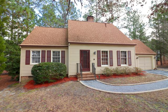 16 Cameron Lane, Pinehurst, NC 28374 (MLS #192089) :: Weichert, Realtors - Town & Country