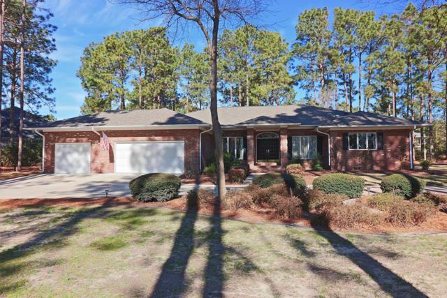 159 National Drive Drive, Pinehurst, NC 28374 (MLS #192094) :: Weichert, Realtors - Town & Country