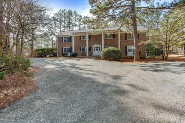 345 Driftwood Circle D, Southern Pines, NC 28387 (MLS #192144) :: Weichert, Realtors - Town & Country