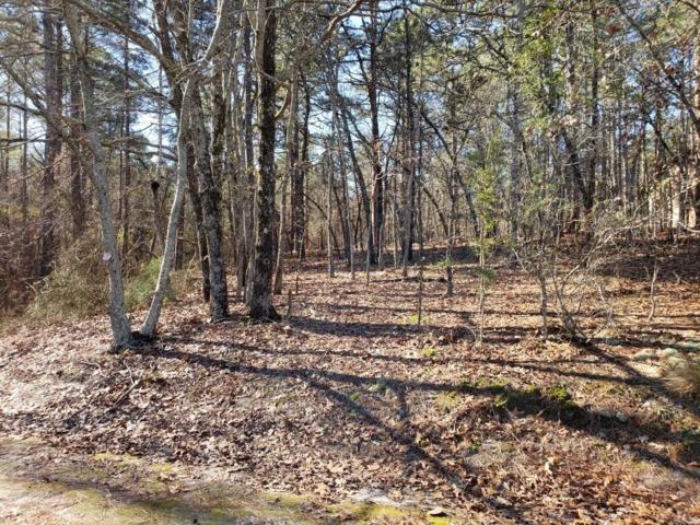 159 Pine Ridge Drive, Whispering Pines, NC 28327 (MLS #192157) :: Weichert, Realtors - Town & Country