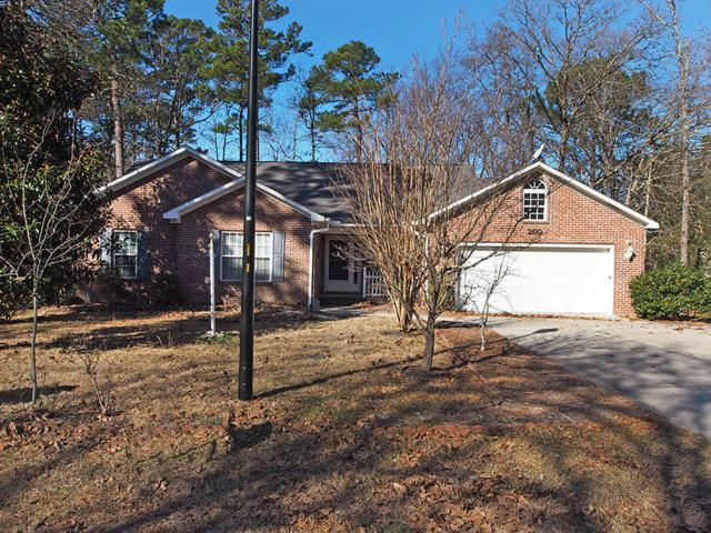 260 Wheeling Drive, Pinehurst, NC 28374 (MLS #192188) :: Weichert, Realtors - Town & Country