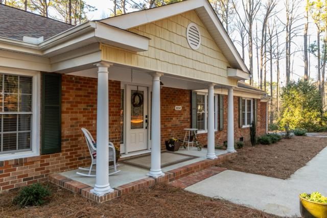 1050 Inverness Road, Southern Pines, NC 28387 (MLS #192352) :: Weichert, Realtors - Town & Country