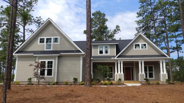 110 Centerwood Court, Whispering Pines, NC 28327 (MLS #192354) :: Weichert, Realtors - Town & Country