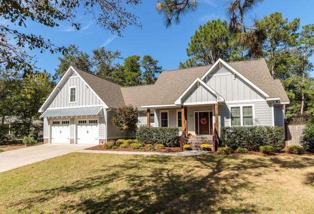200 Country Club Circle, Southern Pines, NC 28387 (MLS #192386) :: Weichert, Realtors - Town & Country