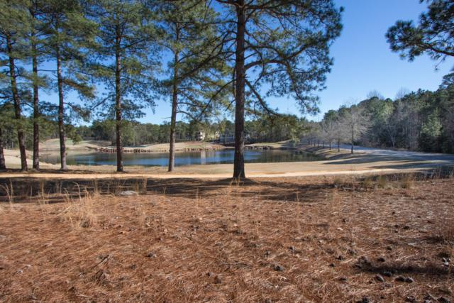 100 Eagle Point Lane, Southern Pines, NC 28387 (MLS #192411) :: Weichert, Realtors - Town & Country