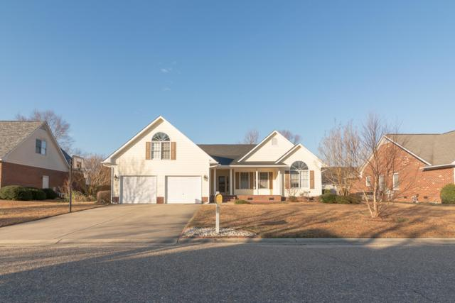 3010 Marcus James Dr, Fayetteville, NC 28306 (MLS #192450) :: Weichert, Realtors - Town & Country