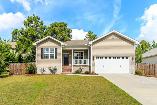 11 Barkley Lane, Pinehurst, NC 28374 (MLS #192465) :: Weichert, Realtors - Town & Country