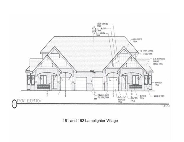 115 Lamplighter Village Drive, Pinehurst, NC 28374 (MLS #192512) :: Weichert, Realtors - Town & Country