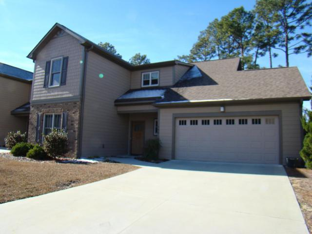 199 Pinebranch Court, Southern Pines, NC 28387 (MLS #192577) :: Weichert, Realtors - Town & Country