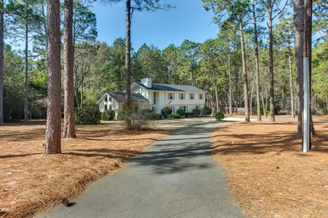 340 Indian Trail, Southern Pines, NC 28387 (MLS #192579) :: Weichert, Realtors - Town & Country