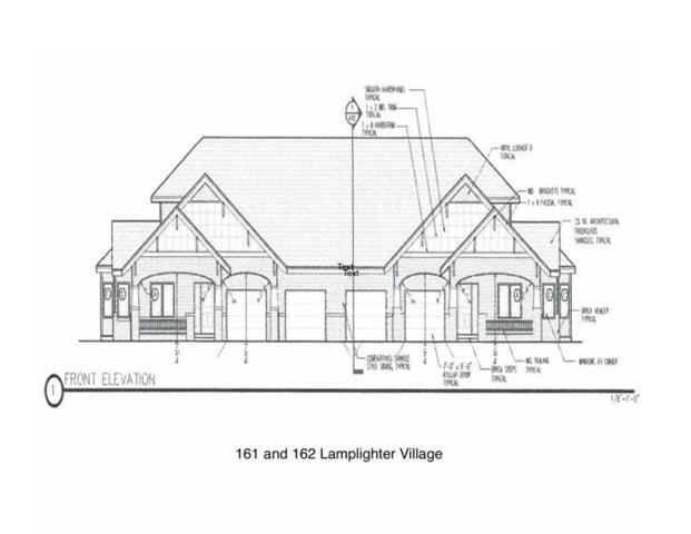 125 Lamplighter Village Drive #182, Pinehurst, NC 28374 (MLS #192580) :: Weichert, Realtors - Town & Country
