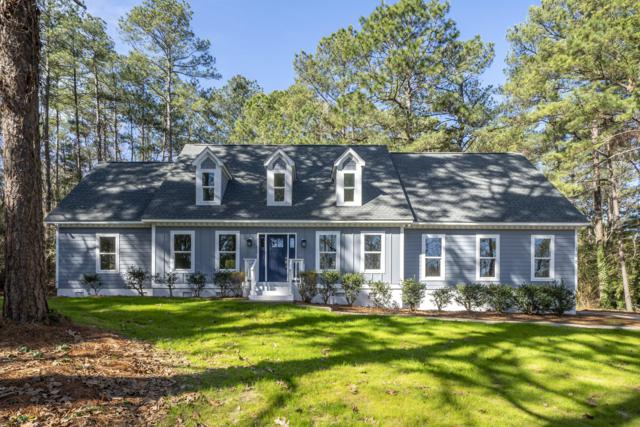 108 James Creek Road, Southern Pines, NC 28387 (MLS #192595) :: Weichert, Realtors - Town & Country