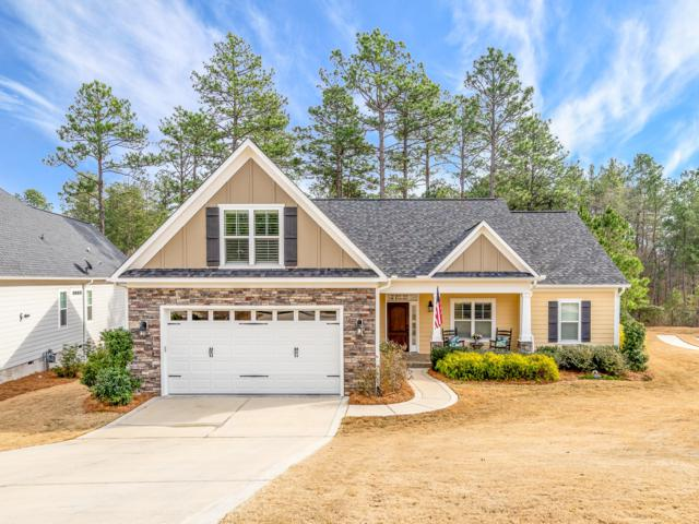 206 Sundew Court, Southern Pines, NC 28387 (MLS #192633) :: Weichert, Realtors - Town & Country