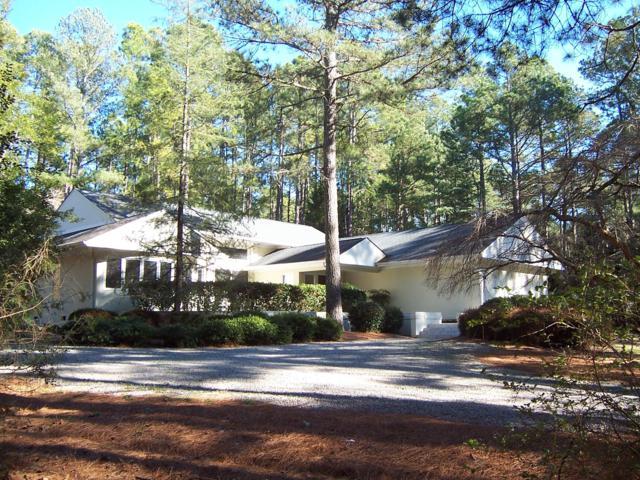 195 Lake Dornoch Drive, Pinehurst, NC 28374 (MLS #192638) :: Weichert, Realtors - Town & Country