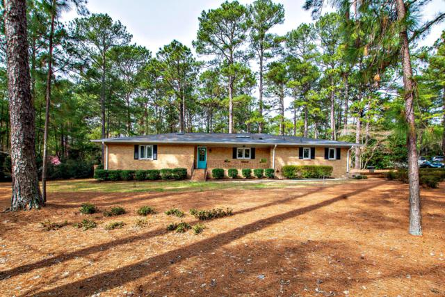 160 Elk Road Rs-2, Southern Pines, NC 28387 (MLS #192639) :: Weichert, Realtors - Town & Country