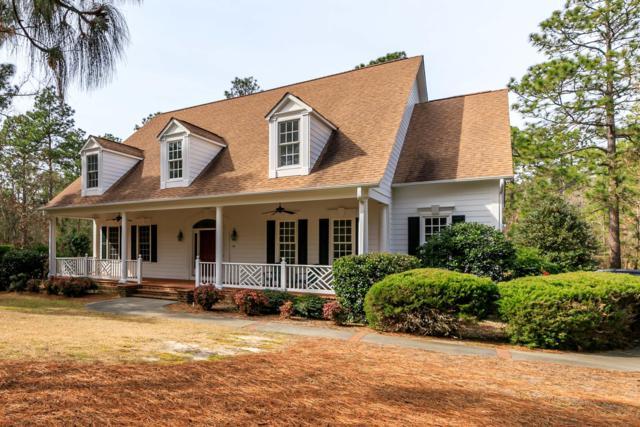 102 Chesterfield Drive, Pinehurst, NC 28374 (MLS #192641) :: Weichert, Realtors - Town & Country