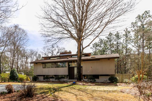 12700 Barnes Bridge Road, Laurinburg, NC 28352 (MLS #192650) :: Weichert, Realtors - Town & Country