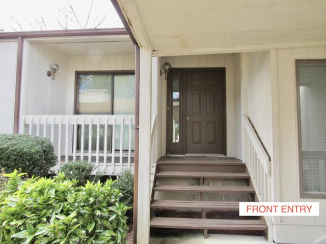 40c Martin Drive, Whispering Pines, NC 28327 (MLS #192653) :: Weichert, Realtors - Town & Country